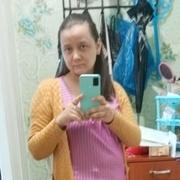 Ирина Савалина 26 Ижевск