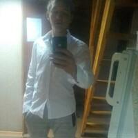 Андрей, 21 год, Дева, Томск