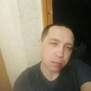 Максим Липецкий 34 Губкин