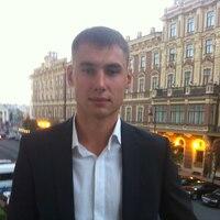 Николай, 31 год, Козерог, Санкт-Петербург