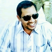 SKhajahussain Hussain 40 Gurgaon