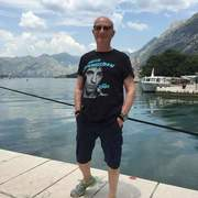 joe 63 года (Рыбы) хочет познакомиться в Ницца