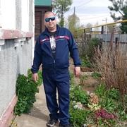 Александр Пирус 39 Заволжск
