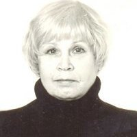 Светлана, 81 год, Рыбы, Москва