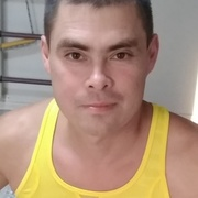 Рамиль 45 Чусовой