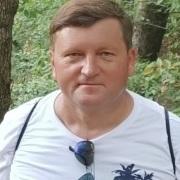 Андрей, 51 год, Овен