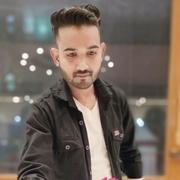 Mukesh 21 год (Водолей) на сайте знакомств Амбалы