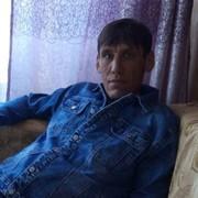 Сергей Чердынцев 45 Чита