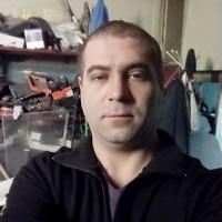 иван, 38 лет, Скорпион, Новосибирск