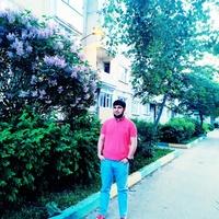 Ali, 26 лет, Рак, Москва