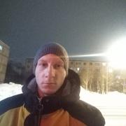 Андрей Соковцов 27 Кировск