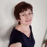 Элла, 53 года, Стрелец, Краснодар
