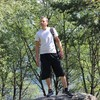 Евгений, 33, г.Алзамай