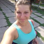 Юлия 27 Сахновщина