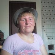 Татьяна Михайловна 36 Осиповичи