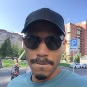 Javier 23 Санкт-Петербург