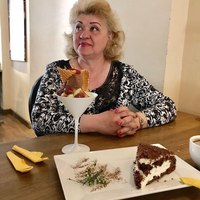 людмила, 65 лет, Дева, Санкт-Петербург