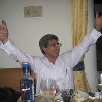 ФФФ, 55 лет, Водолей, Ставрополь