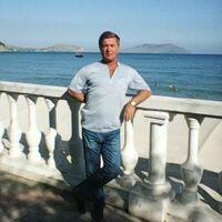 Александр, 48 лет, Водолей, Симферополь