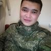 Алмабек, 24, г.Знаменск