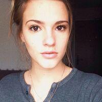 Ариадна, 24 года, Рыбы, Иваново