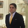 Gabil, 47, г.Баку
