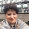 Диана, 48, г.Санкт-Петербург