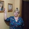 надежда, 58, г.Барнаул