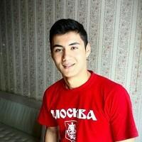 Ману, 25 лет, Овен, Москва