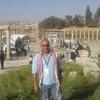 ahmad86, 50, Amman