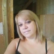Наталья Шумилина 38 Самара