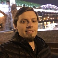 Вадим, 30 лет, Телец, Москва