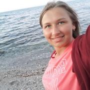 Ліля 20 лет (Стрелец) Коломыя