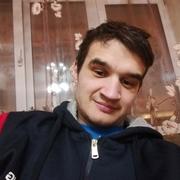 Антон Андреев 27 Комсомольск-на-Амуре