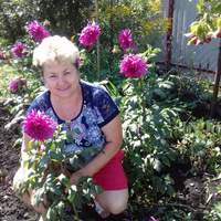 Антонина, 59 лет, Стрелец, Пенза