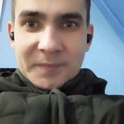 Ильдар Баширов 28 Уфа