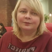 Татьяна Николаева 47 Санкт-Петербург