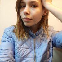 Anna, 21 год, Телец, Омск