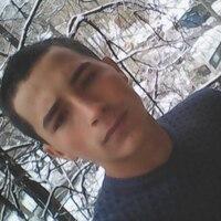 Максим, 24 года, Водолей, Москва