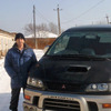вова, 55, г.Хабаровск