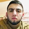 Хасан, 24, г.Пермь