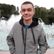 Сергей Понамарев 36 Новомосковск