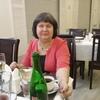 НАТАЛЬЯ, 65, г.Лучегорск