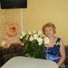Людмила, 65, г.Жигулевск