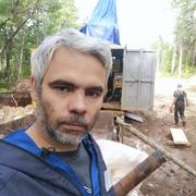 Начать знакомство с пользователем Сергей 37 лет (Рыбы) в Фрязино