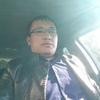 Омурбек, 27, г.Бишкек