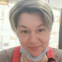 Кристина, 42 года, Козерог, Москва
