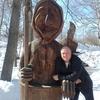 Анатолий, 57, г.Чусовой