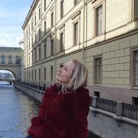 Елена, 44 года, Скорпион, Санкт-Петербург