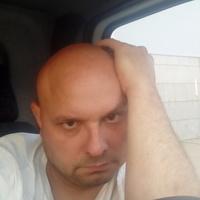 AS, 40 лет, Лев, Москва